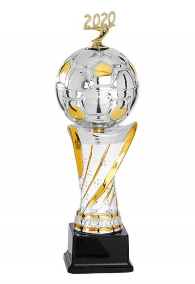 Trophée Céramique Football 86-11