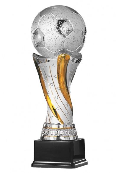 Trophée Céramique Football 86-41