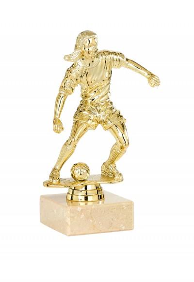 Trophée ABS Football Féminin 91-51