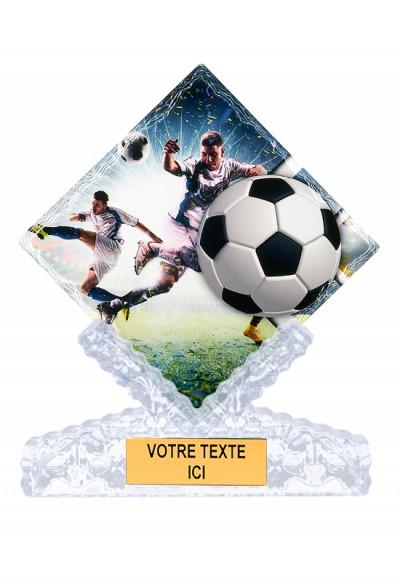 Trophées Céramique  Football 46111