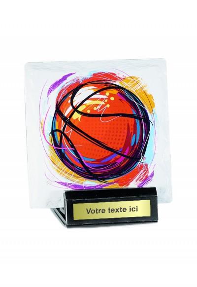 Trophées Céramique  Basket 45101