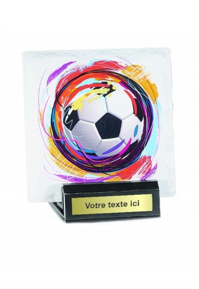 Trophées Céramique  Football 45102
