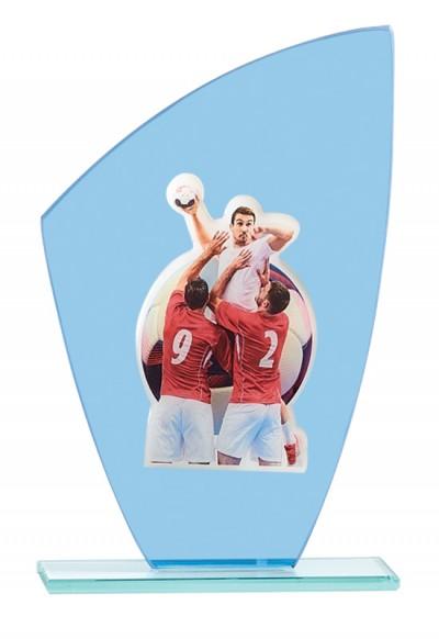 Trophée Verre Personnalisable 122-51