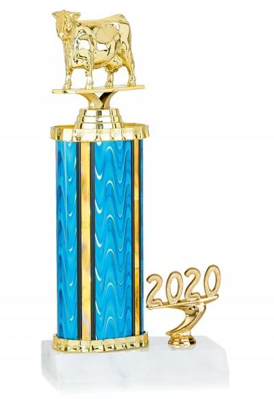 Trophée Colonne Personnalisable 141-71