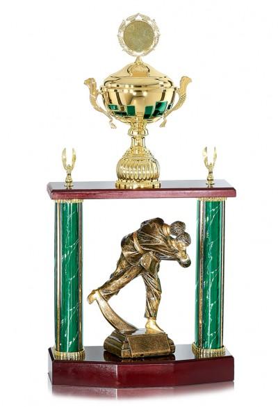 Trophée Colonne Personnalisable 145-51