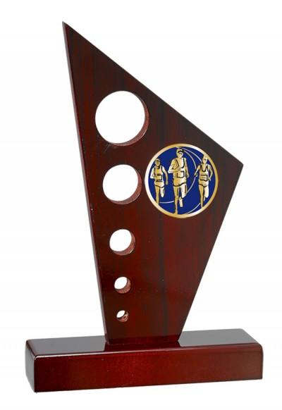 Trophée Médaillon Personnalisable 146-41