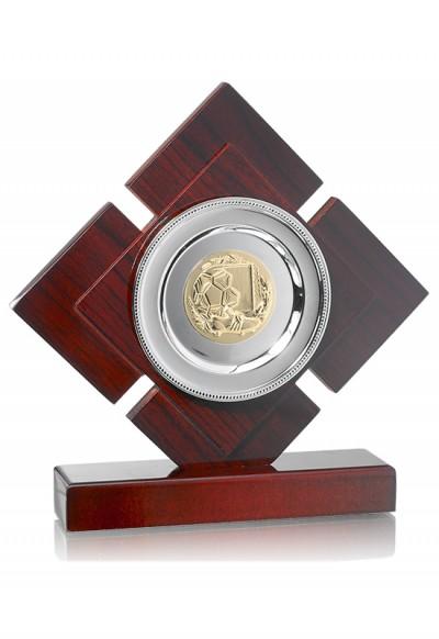 Trophée Médaillon Personnalisable 146-71