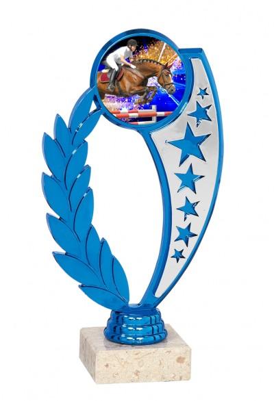 Trophée Médaillon Personnalisable 147-31