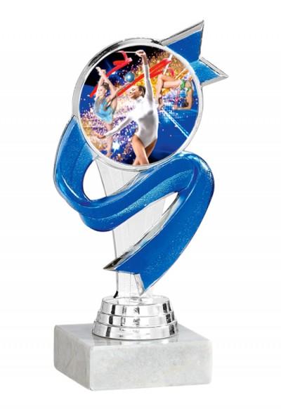 Trophée Médaillon Personnalisable 147-42