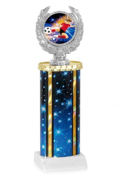 Trophée Médaillon Personnalisable 148-74