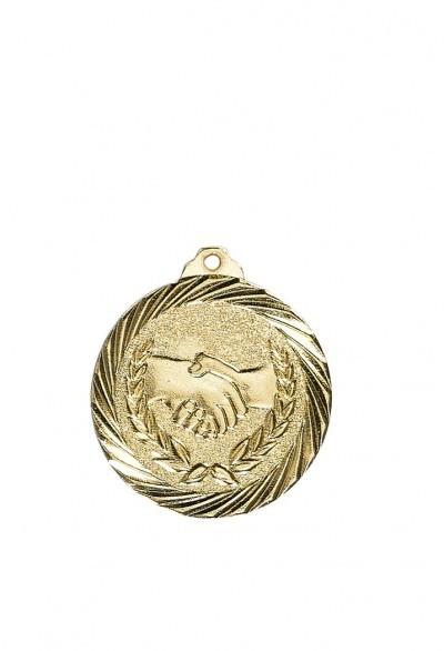 Médaille 32mm Amitié - NX01
