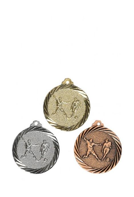 Médaille 32mm Football - NX07