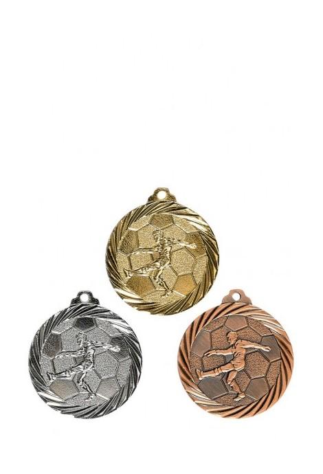 Médaille 32mm Football - NX08